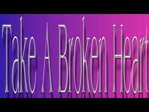 Burt Bacharach - Take A Broken Heart