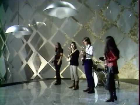 Shocking Blue - Beggin