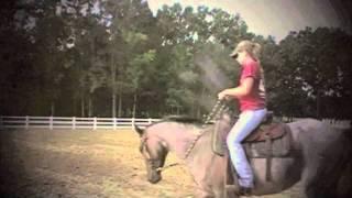 Watch Randy Montana Burn These Matches video