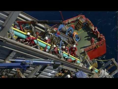 Bredero Shaw - Thermotite® ULTRA™ Superior Subsea Insulation