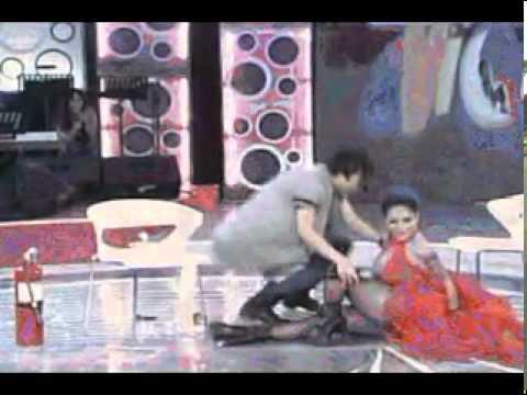 Deleted Scene Ethel Booba Nahulog sa Chair @ Gandang Gabi Vice