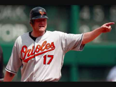 Bubba The Love Sponge - Ned - Aubrey Huff Song (horseshit Town). video