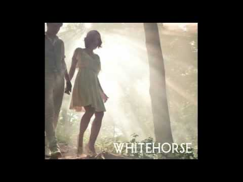 Whitehorse - I'm On Fire (Bruce Springsteen cover)