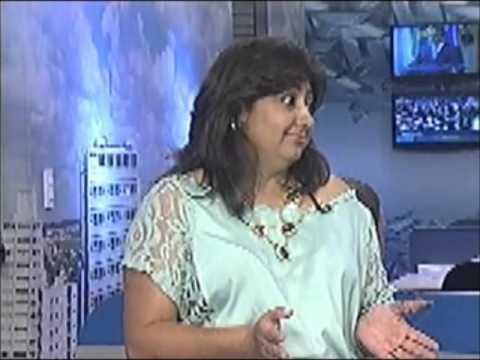 Entrevista com a advogada trabalhista, Laila Abadia - Ao Vivo