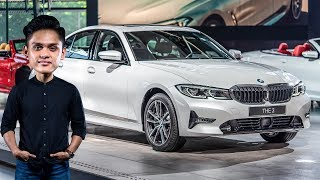 QUICK LOOK: 2019 G20 BMW 330e plug-in hybrid