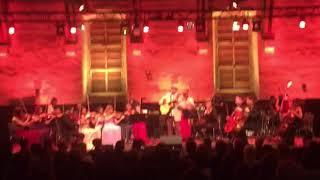 Raul Midón W Klassik Nuevo Orchestra Pick Somebody Up