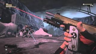 Dukem Nukem Forever Ending  - Last mission and Final last boss fight. HD 1080p (kick ass)