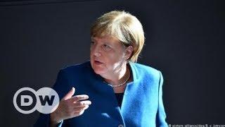 Merkel geht: Was kommt? | DW Deutsch