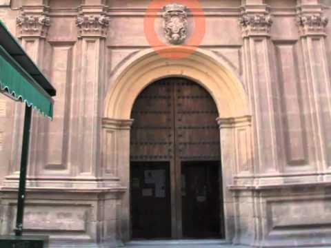 Iglesia y convento de Santa Ana en Murcia (MURCIAenGPS)