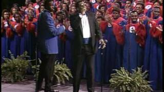 The Lord Keeps Blessing Me - Mississippi Mass Choir