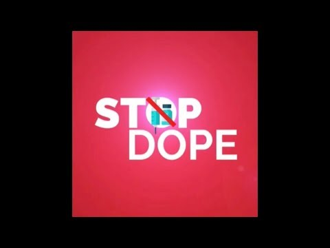 STOP DOPE №1 (от 23.11.2017)