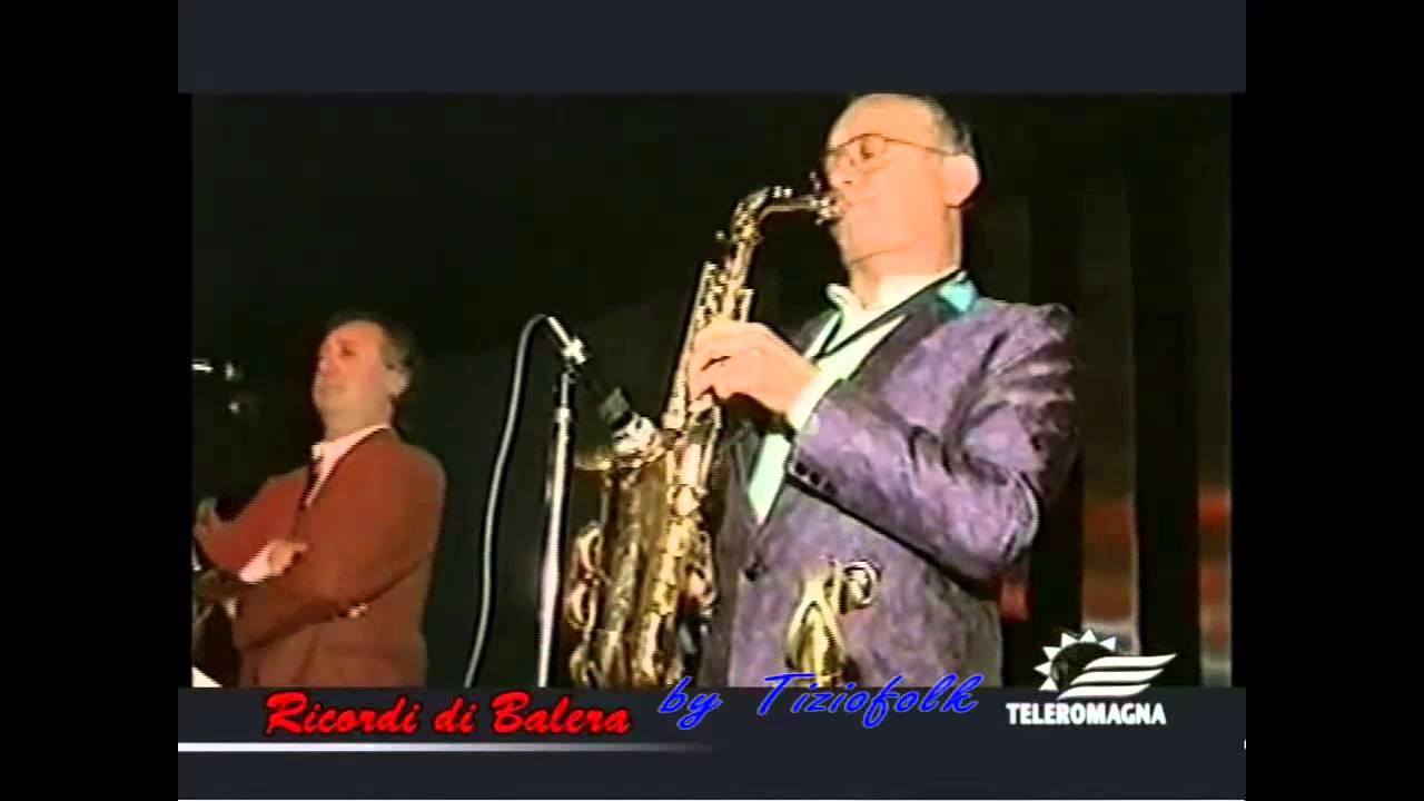Germano Montefiori E La Sua Orchestra Mio Caro Filipponi...