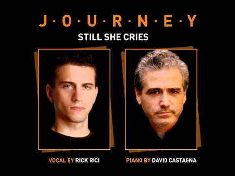 Journey - Still She Cries