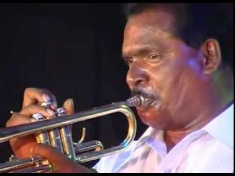 Trumpet Master Immanuvel Karkada Malpe video
