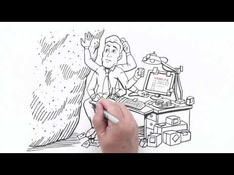 Intern Profits Animated Commercial How Hiring An Intern Can Help Businesses (How To Find An Intern)