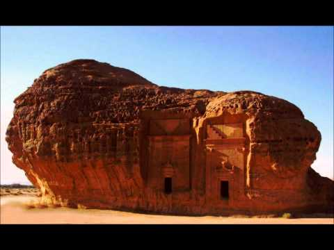 (An Ancient Civilization) in Saudi Arabia مدائن صالح