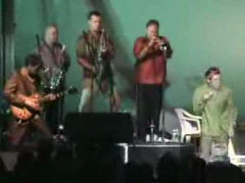 Cherry Poppin' Daddies 8/2/02 - Cherry Poppin' Daddy Strut (Part 24 of 24)