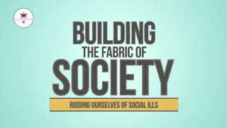 Family Conference 2015 | Building the Fabric of Society | BOOK NOW!