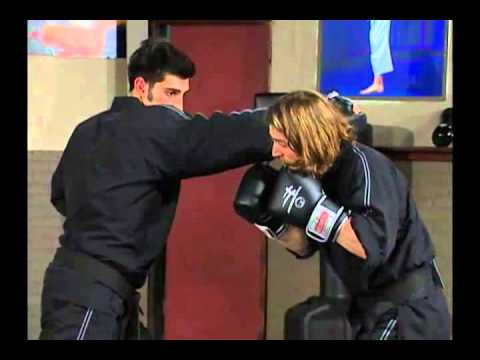 Kickboxing | Advanced | Slip Punch Series Image 1