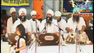 Sant Anoop Singh, Una Sahib Wale Shabad Kirtan
