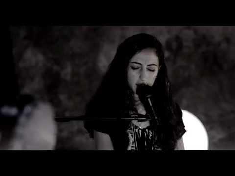 פשוט השיר - Live session