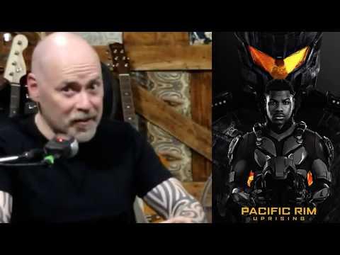 CITIZEN CINEMA INTERVIEW: STEVEN S. DEKNIGHT DIRECTOR OF PACIFIC RIM UPRISING ORIGIN