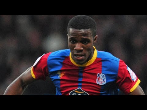 Transfer Talk | Man Utd set to sign £12m Zaha