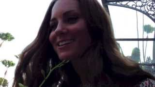 [My Conversation With Kate Middleton] Video