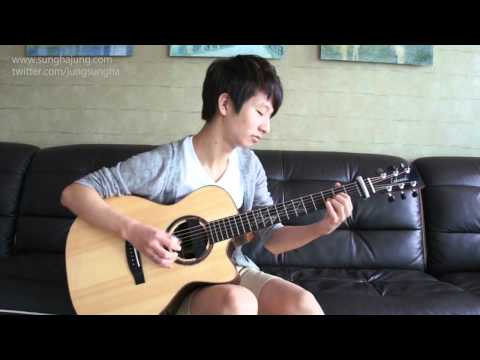 Sungha Jung - Ugly