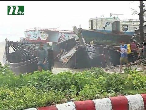 19 killed as cyclone Roanu hits coastal districts
