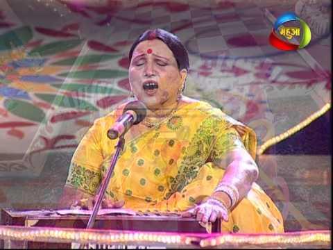 Jai Chhatti Maiya - Chhat Puja -padamshree Sharda Sinha  Sings Chatt Puja Bhajans - video