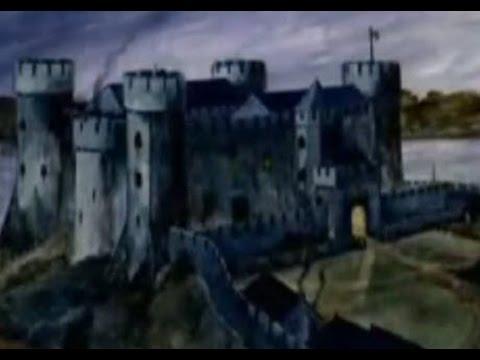 Непознанное: Замки привидений Уэльса