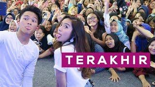 Download Lagu INI YANG TERAKHIR!! | SALSHABILLA #VLOG Gratis STAFABAND