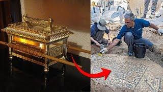 Descubrimiento Arqueológico Confirma la Autenticidad de un Pasaje de la Biblia