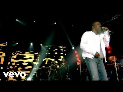 Alexandre Pires - Mais Além (live)