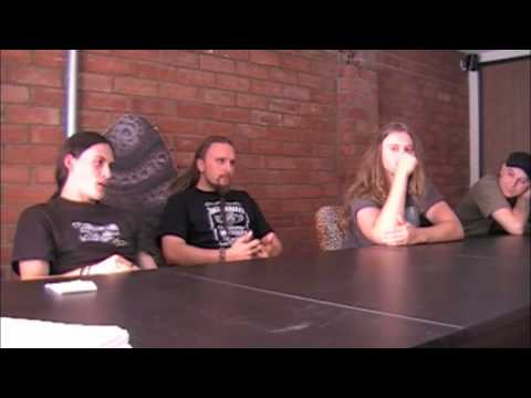 DECAPITATED - PART 02 - FAN INTERVIEW Q&A