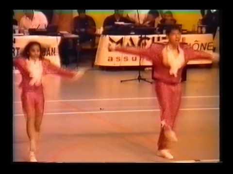 Europameisterschaft 1995 Junioren- Finale - Europameisterschaft 1995