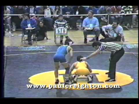 new york mixed wrestling
