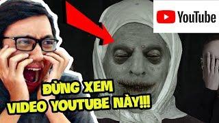 ĐỪNG XEM VIDEO YOUTUBE BÀI HÁT NÀY!!! (Sơn Đù Vlog Reaction)