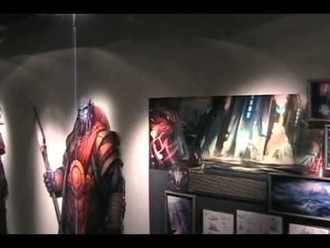 Inside Blizzard Entertainment