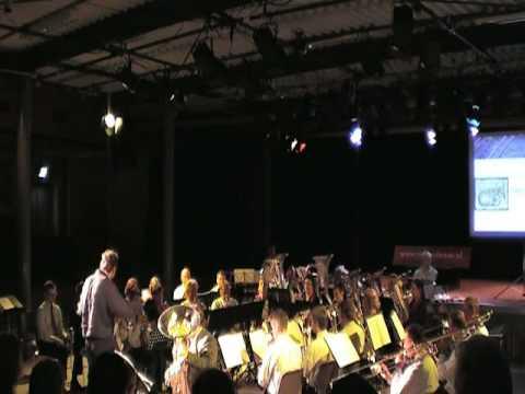 Veluwe Brass Amersfoort - Capriccio for Tuba and Brass Band