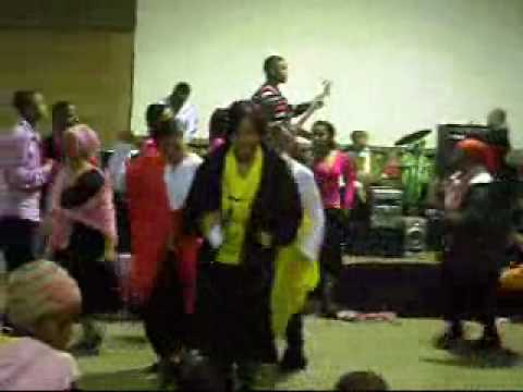 Kaapse Koortjies(choruses)-higher Faith Concert video