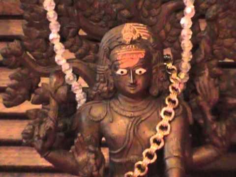 Dakshinamurti Varnamala Stotram