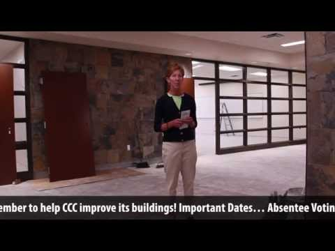 Clovis Community College: GO Bond C 2014