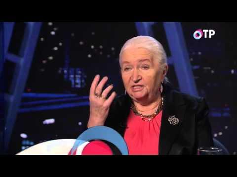 Татьяна Черниговская: Нам срочно нужен мыслитель