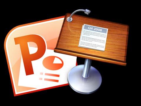 Как быстро создать презентацию PowerPoint для вебинара  №7