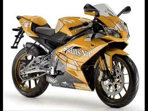 autos y motos deportivos Video