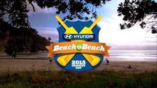 Hyundai Beach vs Beach 2015 Cricket Cup