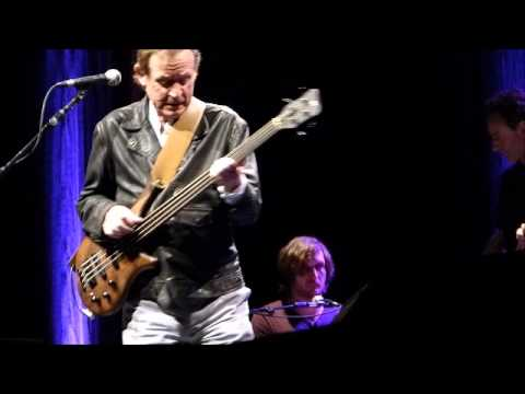 Jack Bruce - Deserted Cities Of The Heart