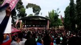 download lagu Via Valent _ Bojoku Ketikung Live Curug Sewu gratis
